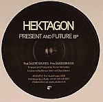 HEKTAGON - Present & Future EP Part 2