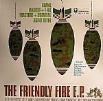 """Friendly Fire EP - Blame - """"Hindsight"""""""