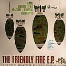 """Friendly Fire EP - Agent Alvin - """"Superhighway"""""""
