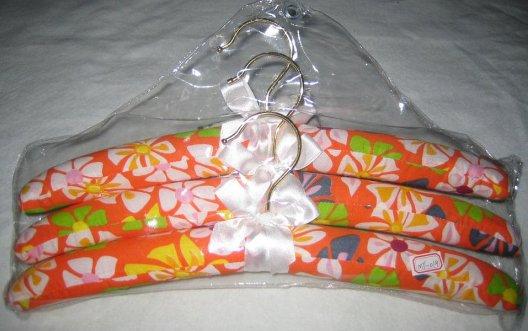 Clothes Hanger (TS-019)