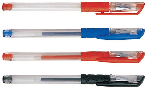 Gel-ink Pens (TS-6172)