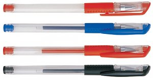 Gel-ink Pens (TS-6173)