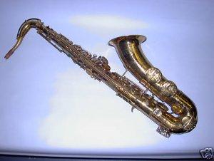 Kohlert Professional VKS Tenor Sax