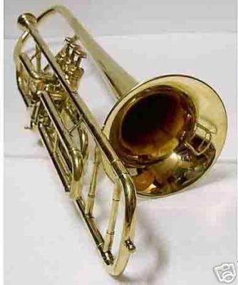 BB3 Valve Trombone
