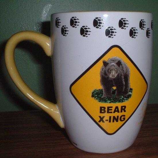 Mug - Bear X-ing
