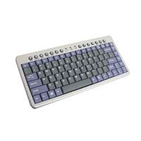 Bytecc MCK-90BH Mini USB Multimedia Computer Keyboard