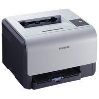 Samsung CLP-300 Compact Colour Laser Printer