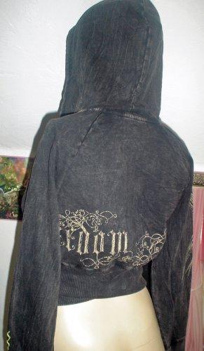 New Green Dragon Yoga Hoodie Jacket Ladies S
