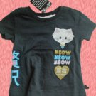 Gwen Stefani HARAJUKU LOVERS Lux Kitty T Shirt Top 18m 24m  2 2T