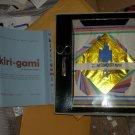 kiri gama origami