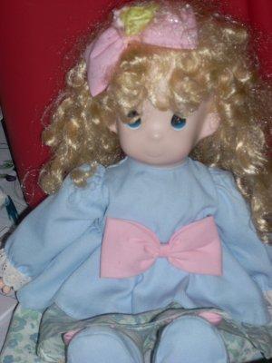 1993 precious moments doll