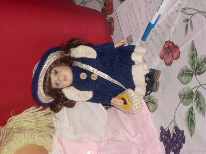 nice doll