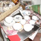 doll tea set made in japan