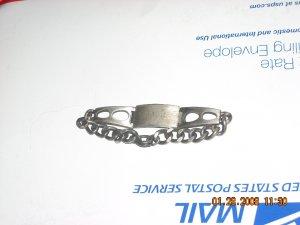doug bracelet
