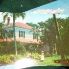 thomas edison home  florida ft myers