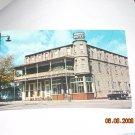 silver lake color card worden's hotel west virginia