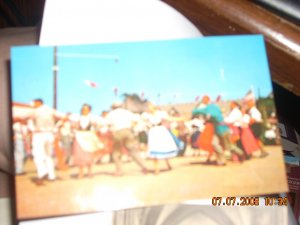mike roberts folk dancing solvang california