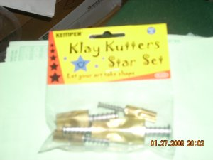 kemper star pattern cutter set