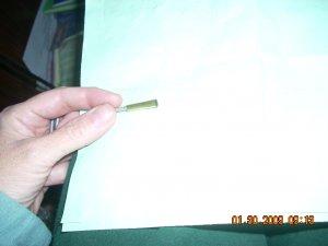 kemper 3/16 teardrop pattern cutter