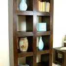 Kudos Eight Shelf Contemporary Bookcase