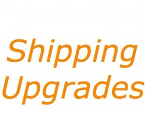 United States: EXPRESS Domestic Shipping. Guaranteed next day delivery to any state in the  U.S.A.