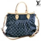 LV Monogram Canvas