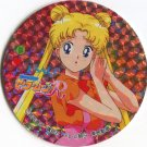 Sailor Moon R ~ Usagi ~ menko trading card