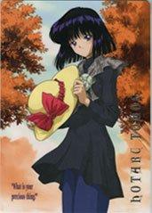 Sailor Moon - Hotaru Tomoe / Hino Tama workshop