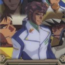 Gindam Seed Destiny cookie cards Anddrew