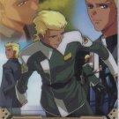 Gundam Seed Destiny cel card (Dearha Elthman)