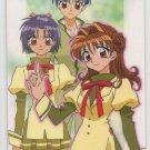 Kamikaze Kaitou Jeanne Idol card