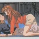 Love Hina Idol card