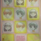 Fruits Basket Furoku gift bag (Double sided)