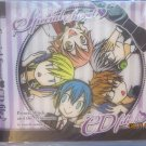 Prince, Witch, & the Princess CD storage sleeve (Furoku)