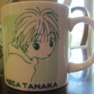 Meca Tanaka series coffee/ tea mug