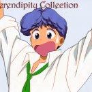 Marmalade Boy Ginta cel