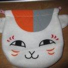 Natsume Yuujinchou cat pouch