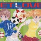 Get Love!! shitajiki