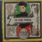 Video Girl AI OST CD