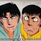 Hajime no Ippo, Fighting spirit Animation cel