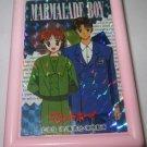 Marmalade Boy Trading card case