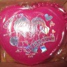 Get Love, Moe Kare Pink plastic hologram mascot box