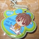 Misc series boxed cel phone strap item