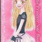 Sugar Princess notebook