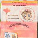 Takamagahara letter set