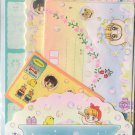 Baby Love stationary letter set (large)