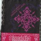 Vampire Knight furoku hankerchief