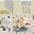 Full Metal Panic DIY folding box item