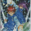 D.N. Angel Trading card (CMSP 03)