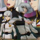 Gundam Seed Destiny Cel cards (Yzah )